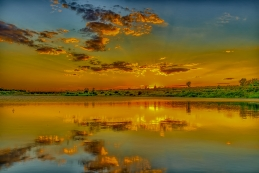 Sonnenuntergang 002