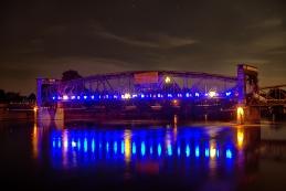 Magdeburg bei Nacht 005