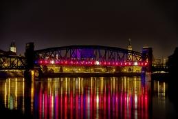 Magdeburg bei Nacht 006