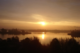 Sonnenaufgang 001