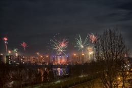 Magdeburg bei Nacht 011