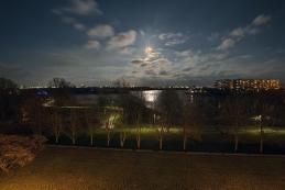 Magdeburg bei Nacht 015