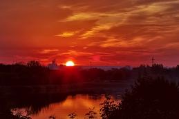 Sonnenaufgang 003