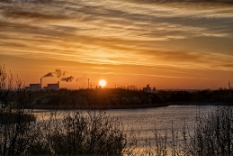 Sonnenaufgang 004