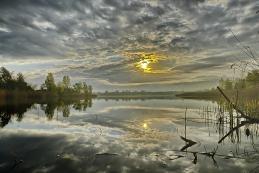 Sonnenaufgang 007