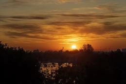Sonnenaufgang 019